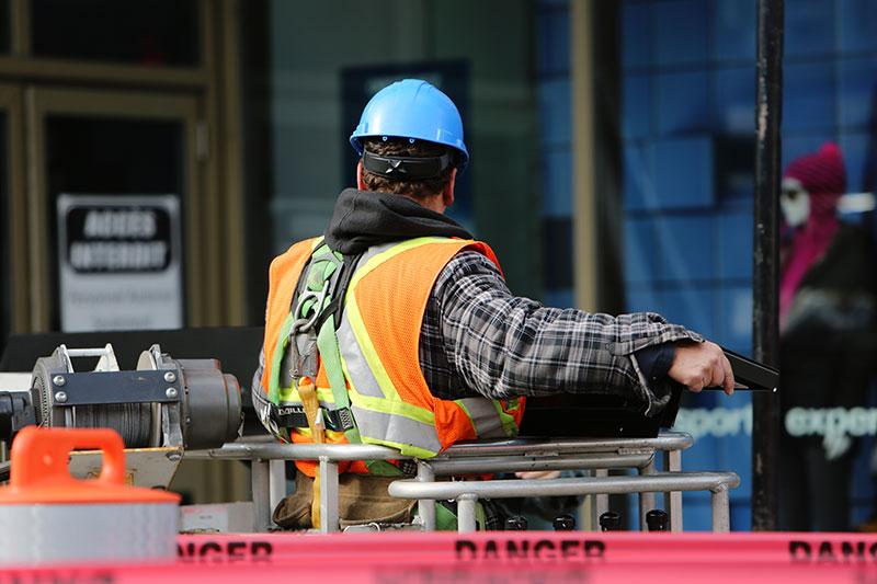 Formazione rspp e sicurezza sul lavoro
