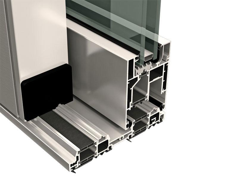 installazione serramenti a taglio termico monza