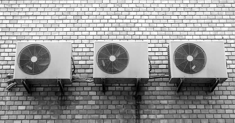 manutenzione periodica climatizzatore